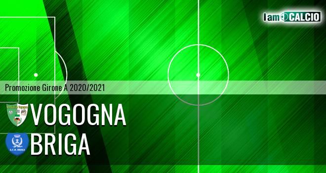 Vogogna - Briga