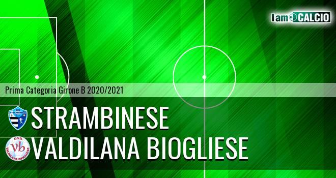 Strambinese - Valdilana Biogliese