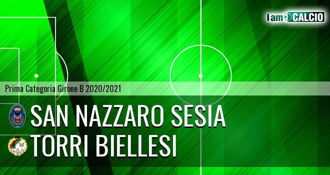 San Nazzaro Sesia - Torri Biellesi