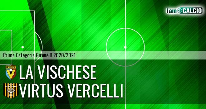La Vischese - Virtus Vercelli