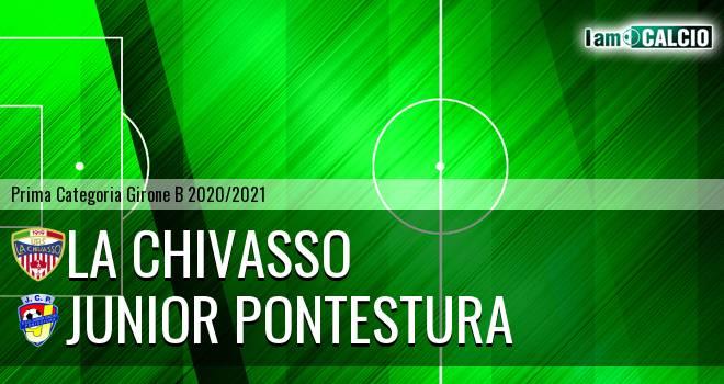 La Chivasso - Junior Pontestura