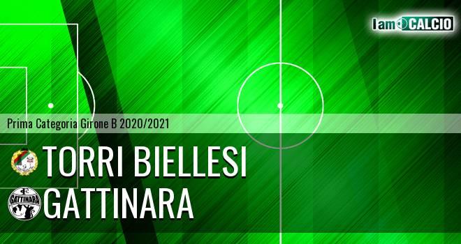Torri Biellesi - Gattinara