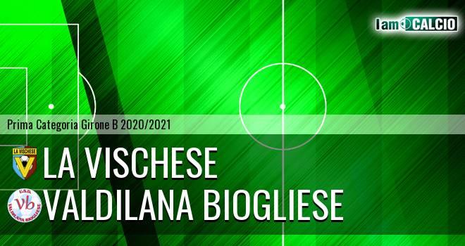 La Vischese - Valdilana Biogliese