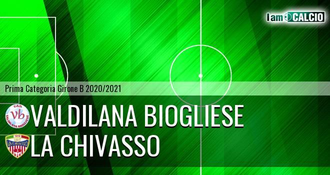 Valdilana Biogliese - La Chivasso