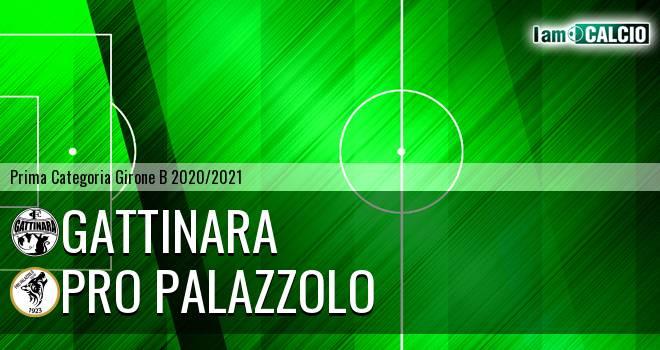 Gattinara - Pro Palazzolo