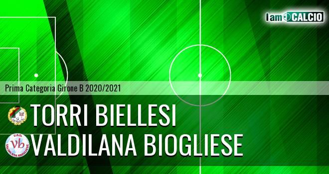 Torri Biellesi - Valdilana Biogliese