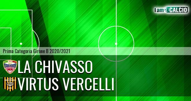 La Chivasso - Virtus Vercelli