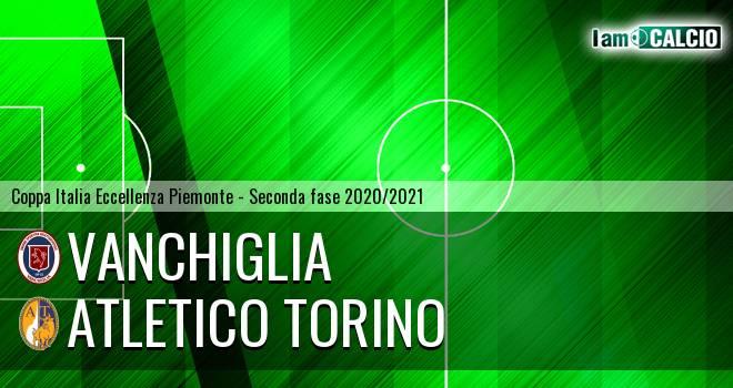 Vanchiglia - Atletico Torino