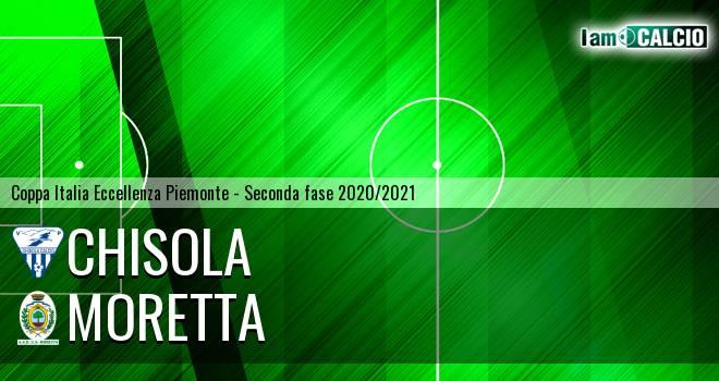 Chisola - Moretta