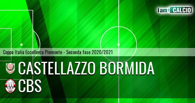 Castellazzo Bormida - Cbs