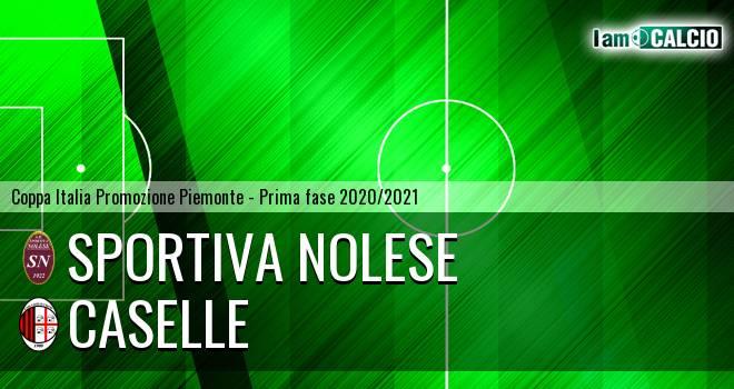 Sportiva Nolese - Caselle
