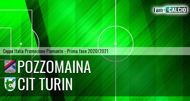 Pozzomaina - Cit Turin