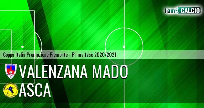 Valenzana Mado - Asca