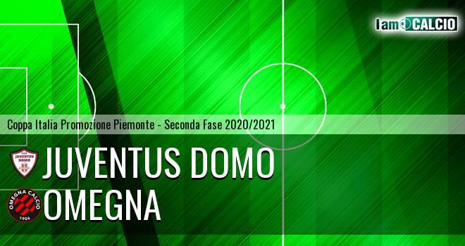Juventus Domo - Omegna