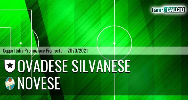 Ovadese Silvanese - Novese