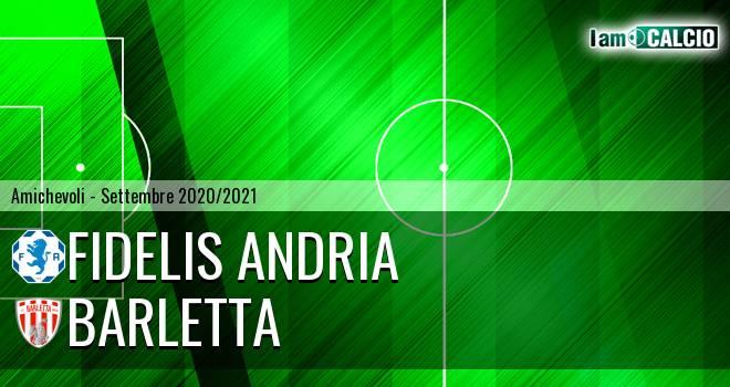 Fidelis Andria - Barletta