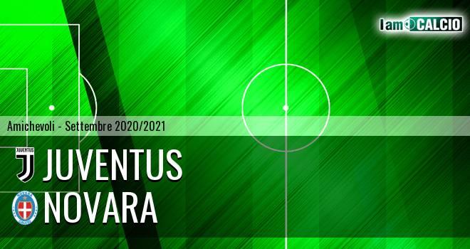Juventus - Novara