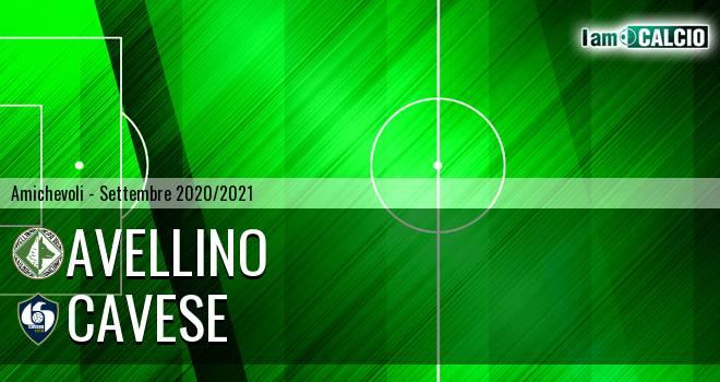 Avellino - Cavese