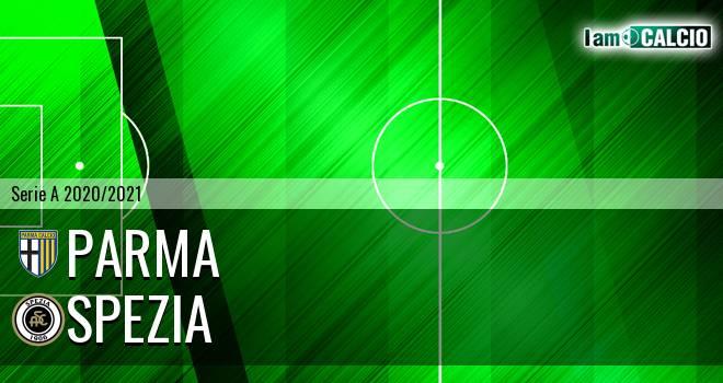 Parma - Spezia