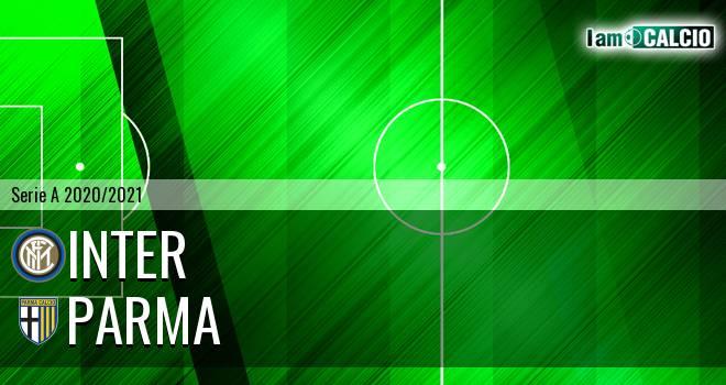 Inter - Parma 2-2. Cronaca Diretta 31/10/2020