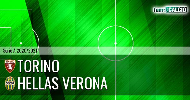 Torino - Hellas Verona
