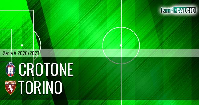 Crotone - Torino