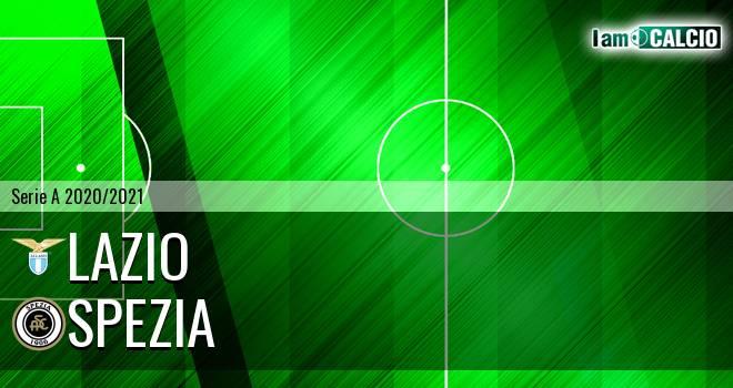 Lazio - Spezia