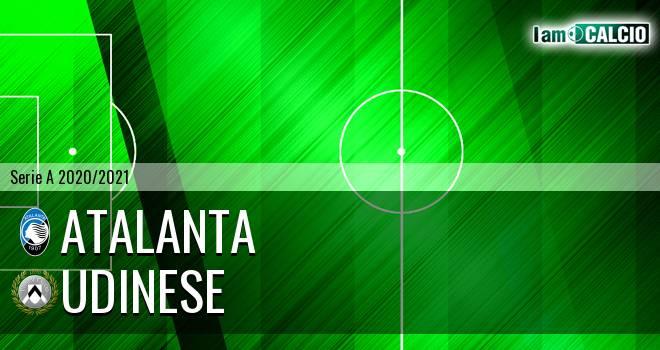 Atalanta - Udinese