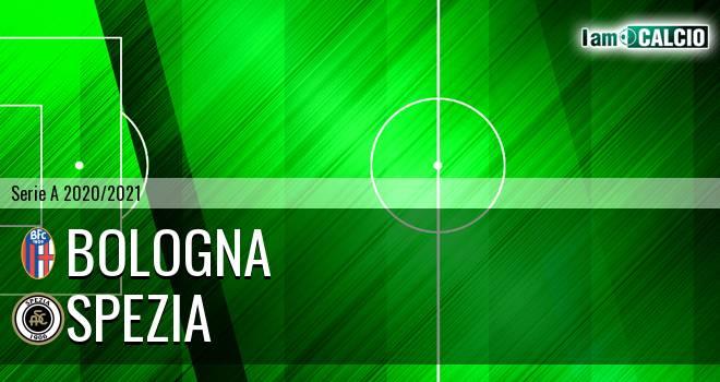Bologna - Spezia