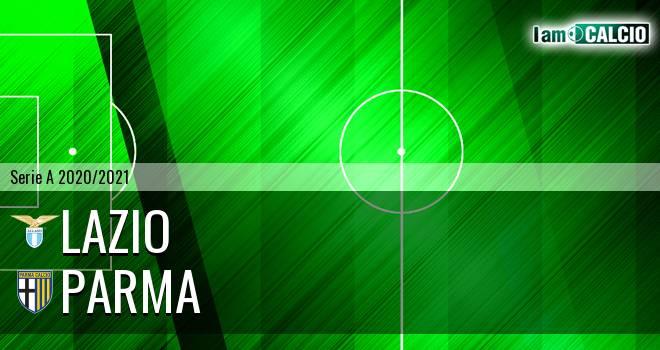 Lazio - Parma