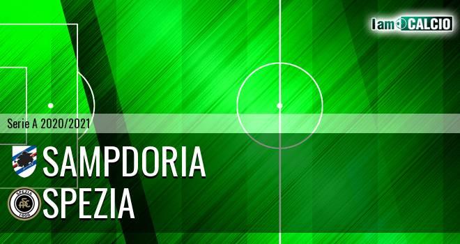 Sampdoria - Spezia
