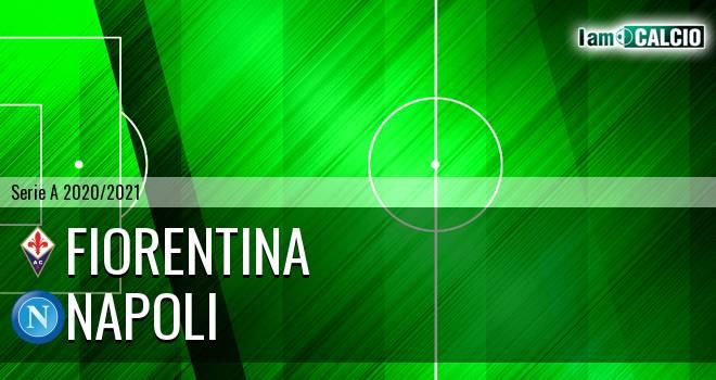 Fiorentina - Napoli