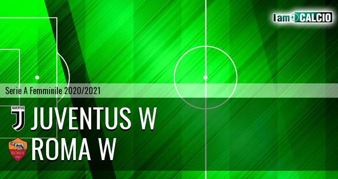 Juventus W - Roma W