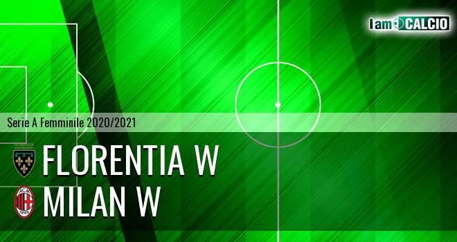 Florentia W - Milan W