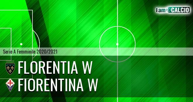 Florentia W - Fiorentina W