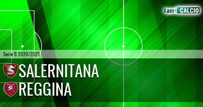 Salernitana - Reggina