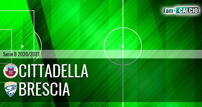 Cittadella - Brescia