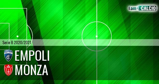 Empoli - Monza