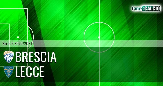 Brescia - Lecce