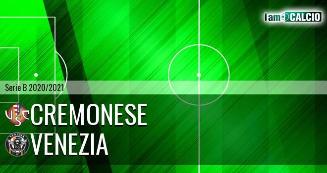 Cremonese - Venezia