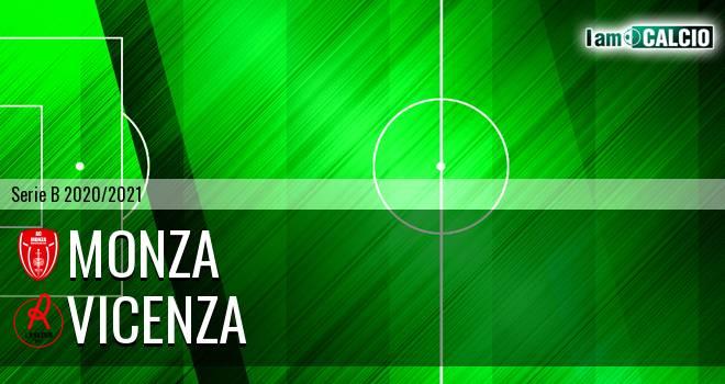 Monza - Vicenza