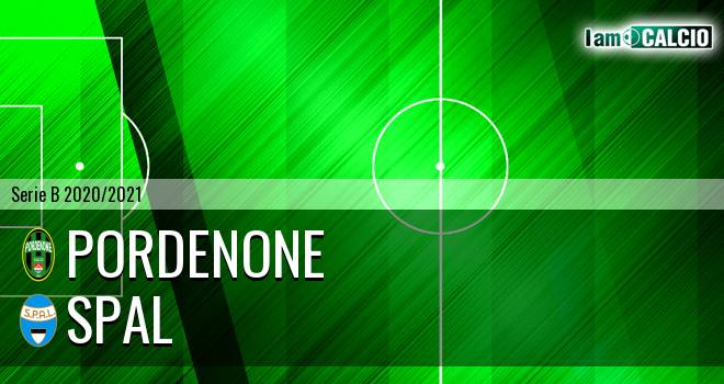Pordenone - Spal