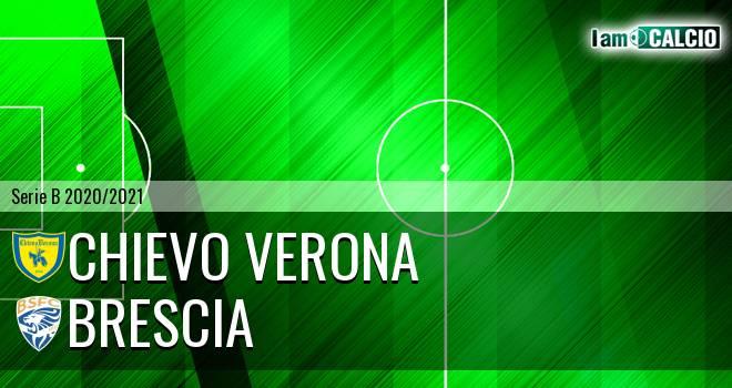Chievo Verona - Brescia