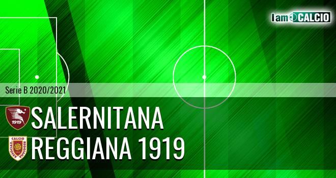 Salernitana - Reggiana 1919