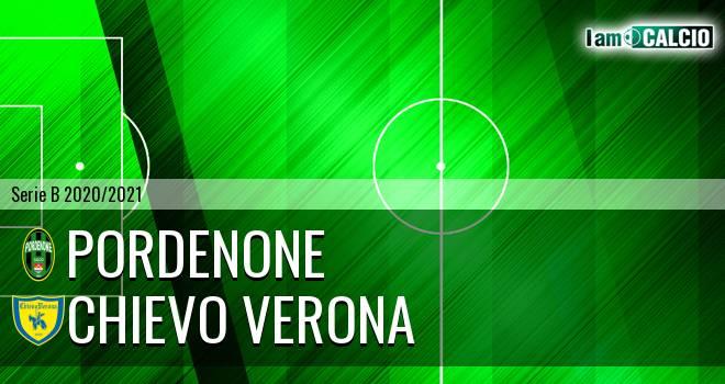 Pordenone - Chievo Verona