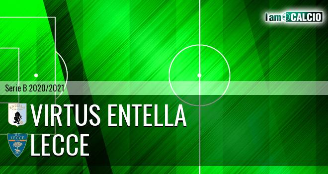 Virtus Entella - Lecce