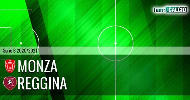 Monza - Reggina