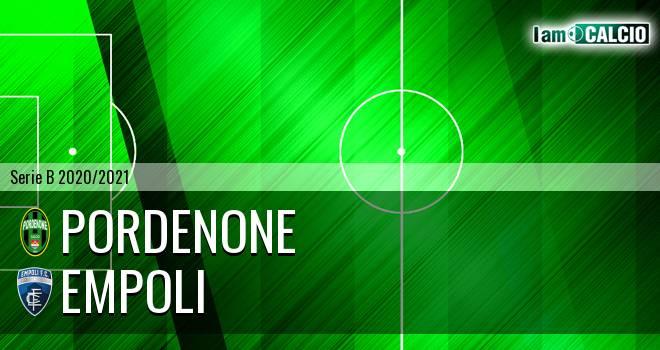 Pordenone - Empoli