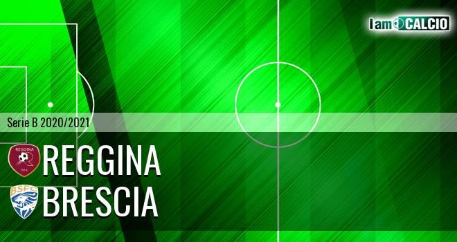 Reggina - Brescia