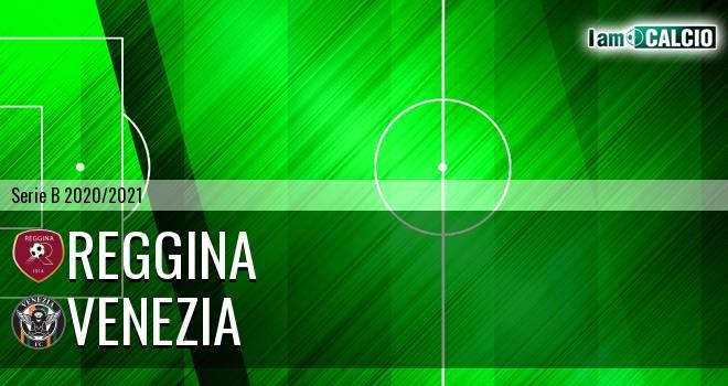 Reggina - Venezia